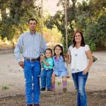 The Silva Family